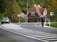 014 Sindit läbiv Pärnu ja Tori vaheline uunedatud teelõik. Foto: Urmas Saard
