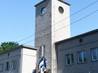 024 Sinimustvalge lipu 135. aastapäev. Foto: Urmas Saard