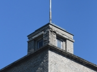 025 Sinimustvalge lipu 135. aastapäev. Foto: Urmas Saard