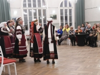 016 Sorrõseto Raeküla Vanakooli keskuses. Foto: Urmas Saard