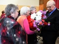 015 Sügiskuld tähistas oma viieteistkümnendat koos sintlastega. Foto: Urmas Saard