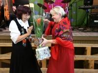 017 Sügiskuld tähistas oma viieteistkümnendat koos sintlastega. Foto: Urmas Saard