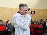 019 Sügiskuld tähistas oma viieteistkümnendat koos sintlastega. Foto: Urmas Saard