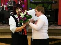 020 Sügiskuld tähistas oma viieteistkümnendat koos sintlastega. Foto: Urmas Saard