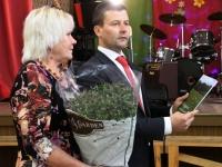 025 Sügiskuld tähistas oma viieteistkümnendat koos sintlastega. Foto: Urmas Saard