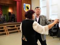 028 Sügiskuld tähistas oma viieteistkümnendat koos sintlastega. Foto: Urmas Saard