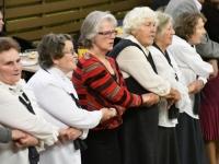 047 Sügiskuld tähistas oma viieteistkümnendat koos sintlastega. Foto: Urmas Saard