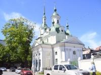 001 Suurmärter Katariina kirik. Foto: Urmas Saard