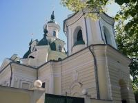 002 Suurmärter Katariina kirik. Foto: Urmas Saard