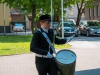 006 Taani Lipu Selts Tallinna 21. Koolis. Foto: Tallinna 21. Kool