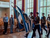 010 Taani Lipu Selts Tallinna 21. Koolis. Foto: Tallinna 21. Kool