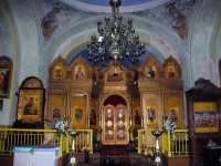 007 Tahkuranna Jumalasünnitaja Uinumise kirik Foto Urmas Saard