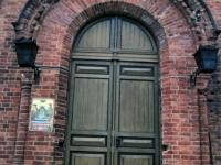 006 EAÕK Tahkuranna kiriku peauks taastatud Foto Urmas Saard