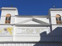 001 Tallinn paavst Franciscus'e ootel. Foto: Urmas Saard