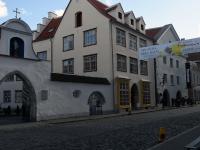 002 Tallinn paavst Franciscus'e ootel. Foto: Urmas Saard