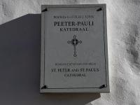 004 Tallinn paavst Franciscus'e ootel. Foto: Urmas Saard