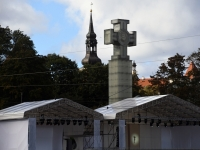 018 Tallinn paavst Franciscus'e ootel. Foto: Urmas Saard