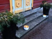 011 Talvevalguse promenaadil ja jõuluaatriumis. Foto: Urmas Saard