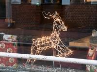 018 Talvevalguse promenaadil ja jõuluaatriumis. Foto: Urmas Saard