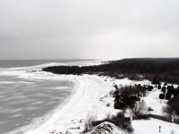 044 Talvine Kihnu ja saare elanikud. Foto: Urmas Saard