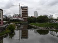 012 Tänane Jekaterinburg. Foto: Urmas Saard