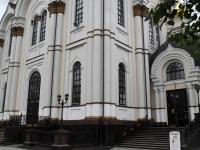 022 Tänane Jekaterinburg. Foto: Urmas Saard
