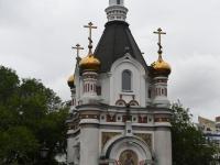 056 Tänane Jekaterinburg. Foto: Urmas Saard