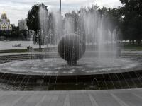 115 Tänane Jekaterinburg. Foto: Urmas Saard
