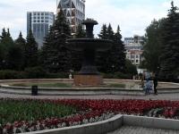 123 Tänane Jekaterinburg. Foto: Urmas Saard