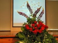 005 Tänupäeval tunnustab Sindi gümnaasium parimaid õpilasi. Foto: Urmas Saard