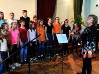 017 Tapa valla lastekoor Lätis. Foto: Urmas Saard