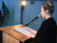 014 Tartu rahu 98. aastapäevale pühendatud konverents Sindi gümnaasiumis. Foto: Urmas Saard