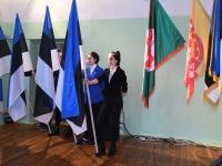 004 Tartu rahu juubeli tähistamine Sindis. Foto: Urmas Saard