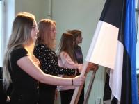 005 Tartu rahu juubeli tähistamine Sindis. Foto: Urmas Saard