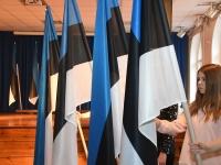 006 Tartu rahu juubeli tähistamine Sindis. Foto: Urmas Saard