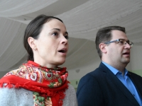 009 Tartu rahu juubeli tähistamine Sindis. Foto: Urmas Saard