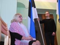 010 Tartu rahu juubeli tähistamine Sindis. Foto: Urmas Saard