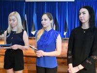 014 Tartu rahu juubeli tähistamine Sindis. Foto: Urmas Saard