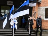 016 Tartu rahu juubeli tähistamine Sindis. Foto: Urmas Saard