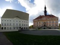 006 Teemapealinnade sau jõudis Narva. Foto: Marko Šorin