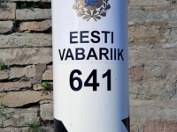 008 Teemapealinnade sau jõudis Narva. Foto: Marko Šorin