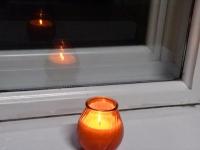 005 Teine advent Sindi gümnaasiumis. Foto: Urmas Saard