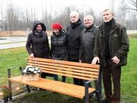 013 Tiit Tarlapile mälestuspingi avamine. Foto: Urmas Saard