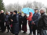 015 Tiit Tarlapile mälestuspingi avamine. Foto: Urmas Saard