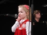 002 Tori valla laste ja noorte laulukonkurss 2019. Foto: Urmas Saard