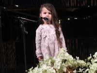 005 Tori valla laste ja noorte laulukonkurss 2019. Foto: Urmas Saard