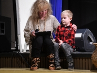007 Tori valla laste ja noorte laulukonkurss 2019. Foto: Urmas Saard