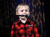 008 Tori valla laste ja noorte laulukonkurss 2019. Foto: Urmas Saard