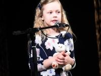 017 Tori valla laste ja noorte laulukonkurss 2019. Foto: Urmas Saard
