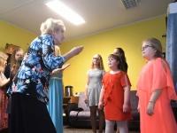 029 Tori valla laste ja noorte laulukonkurss 2019. Foto: Urmas Saard